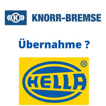Knorr Bremse Aktie im Check nach Kurssturz