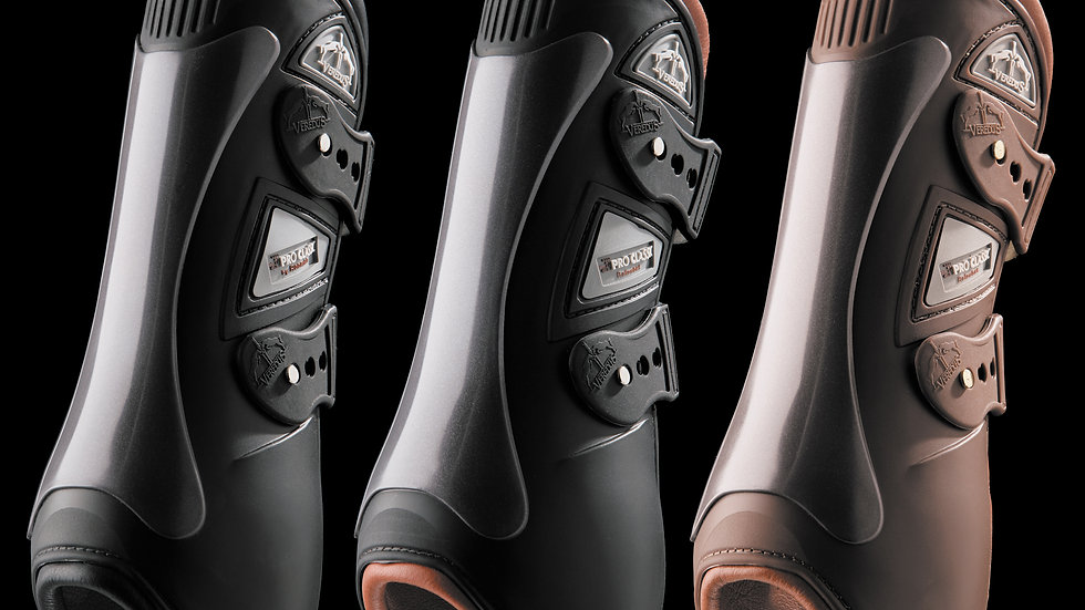 Pro Classic Open Front Boots