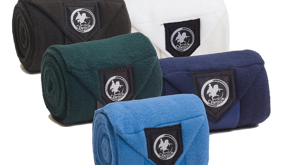 Centaur Fleece Polo Wraps