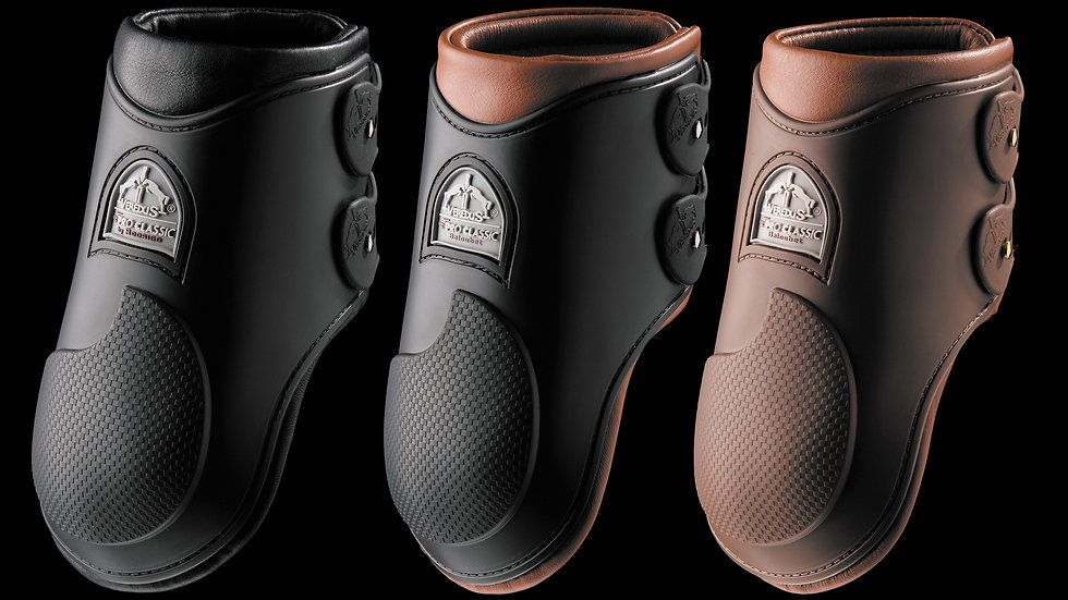 Pro Classic Ankle Boots