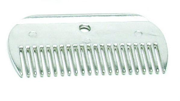 Aluminum Mane Brush