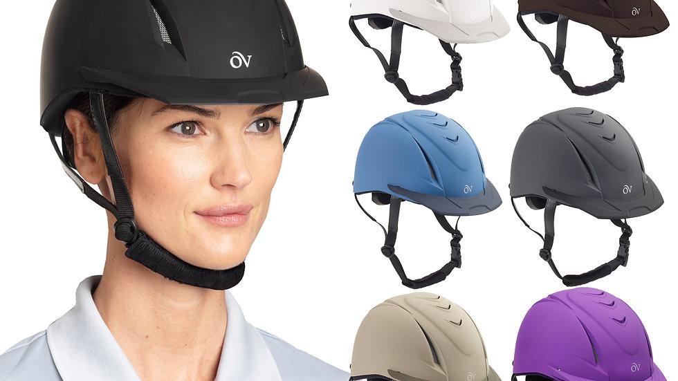 Deluxe Schooler Helmets