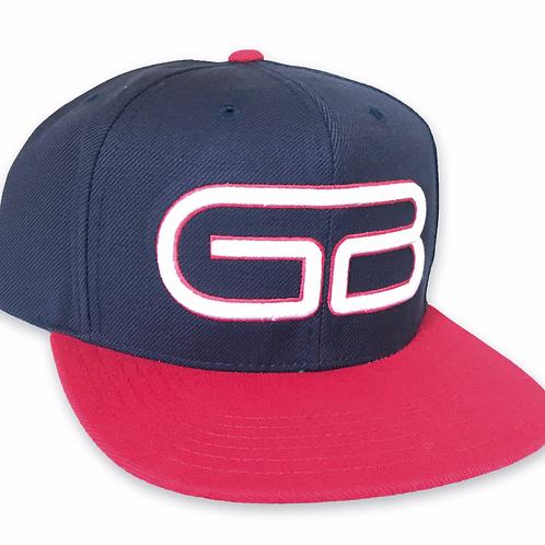 Retro Greenville Braves Hat