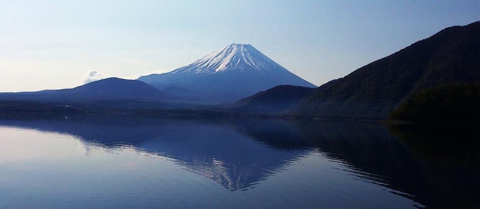 本栖湖にキャンプリサーチ行ってきます!!