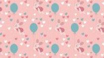 Pink Disney Winnie the Pooh Piglet Balloon