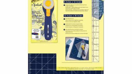OLFA Quilting Kit