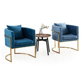 Кресло ArtHomeDecor  SAN FRANCISCO
