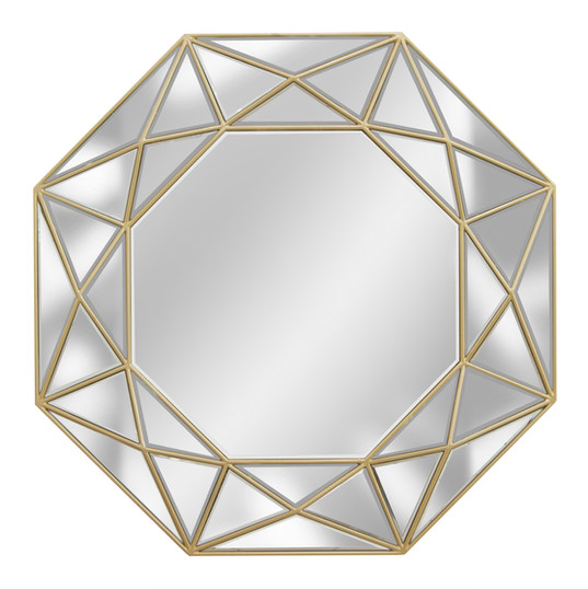 Зеркало ArtHomeDecor  STORM