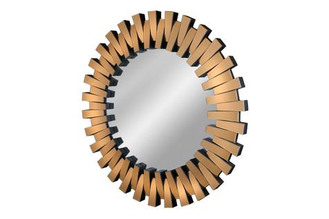 Зеркало ArtHomeDecor  SUN  A072