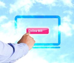 Online Bills
