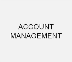 Your go-to Service Account Manager