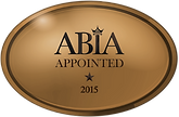 ABIA Appointed 2015
