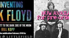 Bill Kopp's Pink Floyd 1/20/18