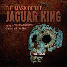 The Mask of the Jaguar King