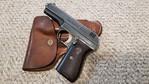 Buying a Gun                            (excerpt from Cherryville)