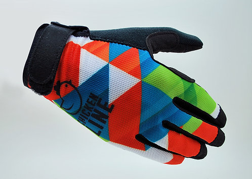 ChickenLine Drop Mojito - Women MTB Gloves