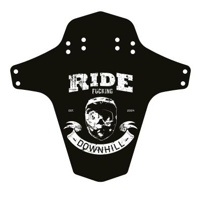 Ride Fucking DH Mudguards