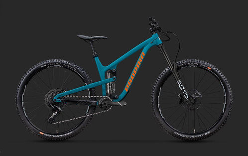"Propain TYEE AL 27.5"" or 29"" - Performance (2020) Enduro"