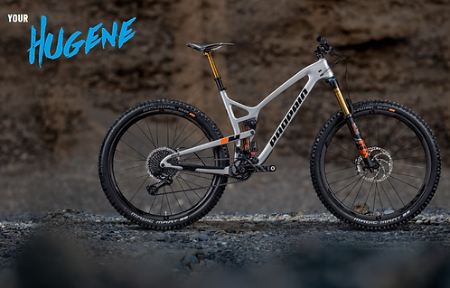 Propain HUGENE 29er - High End (2019) Trail
