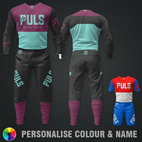 PULS Wear - RUSH Series