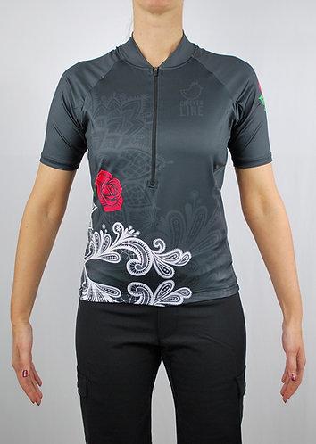 ChickenLine Tango - Short Sleeve MTB Jersey