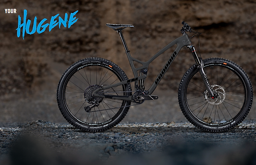 Propain HUGENE 29er - Start (2019) Trail