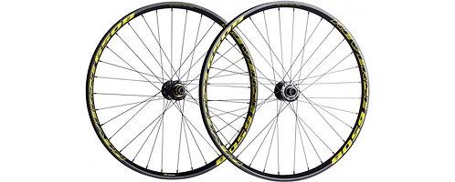 """27,5"""" DH EFS Wheelset"""