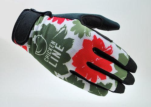 ChickenLine Drop Jungle - Women MTB Gloves
