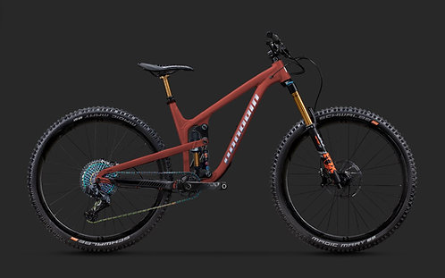 "Propain TYEE CF 27.5"" or 29"" - HighEnd (2020) Enduro"
