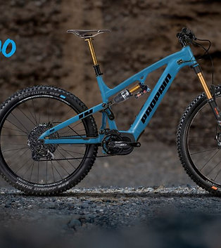 Propain EKANO 150 - HighEnd (2019) Enduro E-Bike