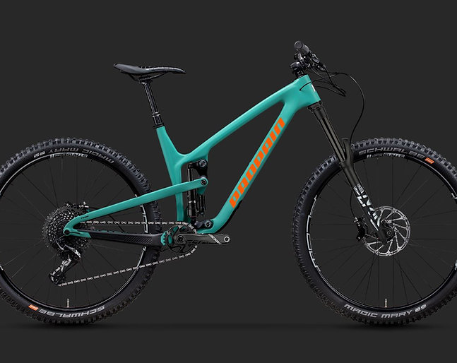 "Propain TYEE CF 27.5"" or 29"" - Performance (2020) Enduro"