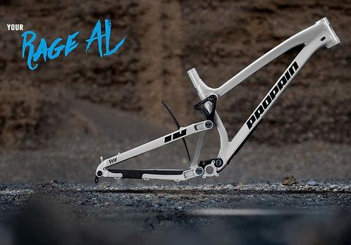 PROPAIN Rage AL - Frame Set (2019) Downhill