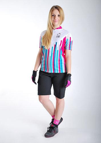 ChickenLine Easy Rider - Short Sleeve MTB Jersey