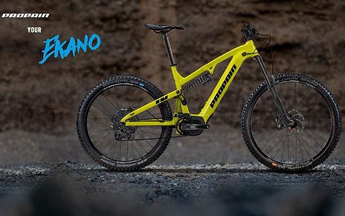 Propain EKANO 165 - Start (2019) Enduro E-Bike