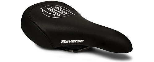 Nico Vink Signature Saddle - Black