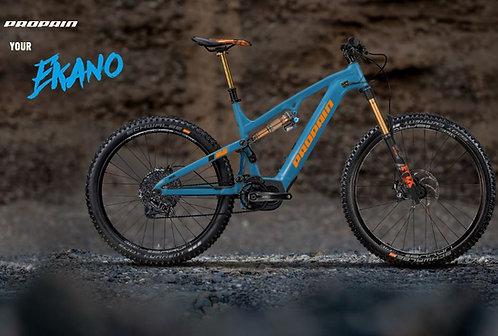 Propain EKANO - Custom (2019) Enduro E-Bike