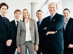 obchodní tým