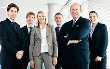 corsi di business etiquette pranzo d'affari