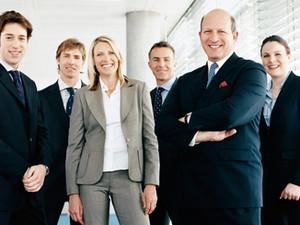 O ambiente de trabalho e suas 5 gerações de profissionais