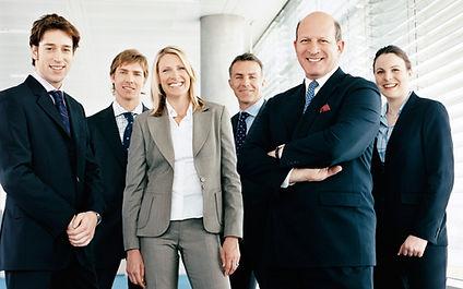Ustawienia organizacyjne/biznesowe