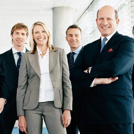 企業トップや労使のメッセージが第一歩