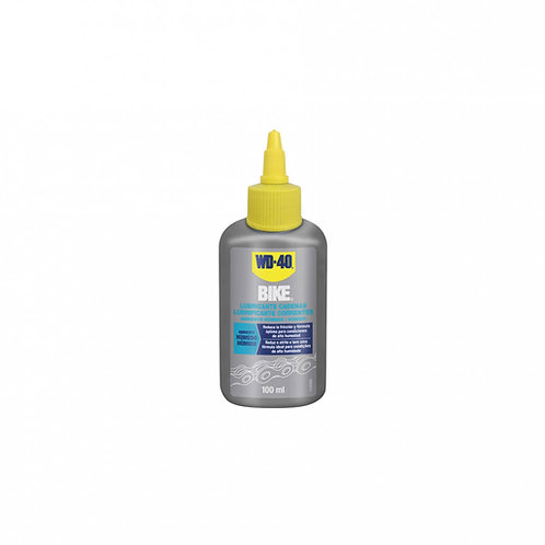 WD-40 Bike WET Lube Ambientes Húmidos 100ML