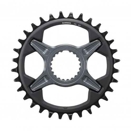 Roda Pedaleira Shimano SLX M7100 12V
