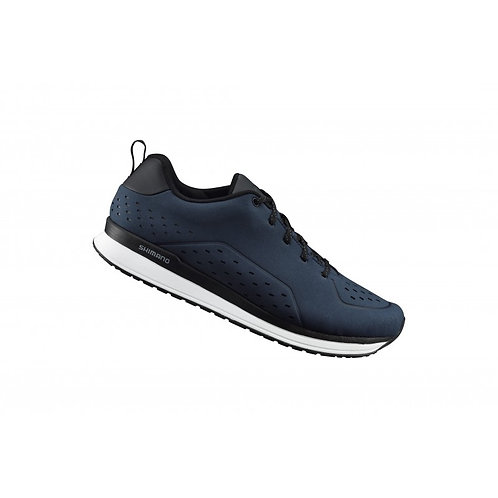 Sapato Shimano BTT SH-CT500MN Azul Marinho