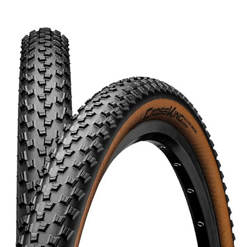 Pneu CONTINENTAL Cross King 29x2.20 RaceSport Bernstein Edition