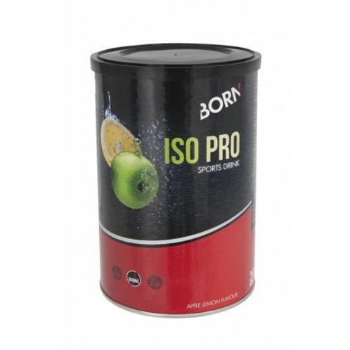 Born Drink ISO 400Gr Limão
