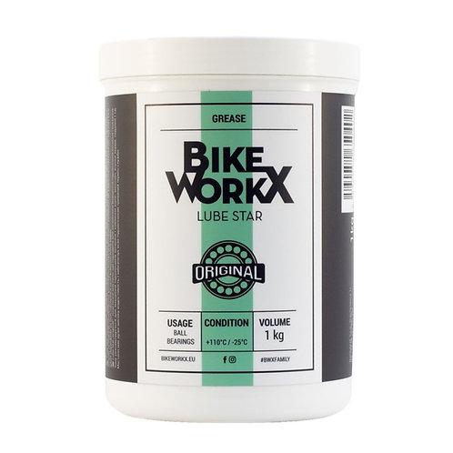 BikeWorkx Lube Star Original 1kg