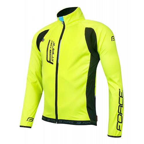 Casaco Force Fluo
