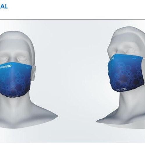 Máscara Facial Shimano