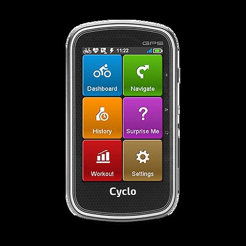 Mio Cyclo ™ 605 HC